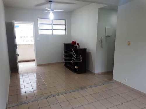Apartamento, código 1094 em Santos, bairro Gonzaga