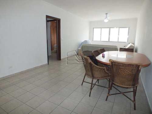Apartamento, código 1096 em São Vicente, bairro Itararé
