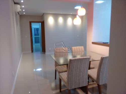 Apartamento, código 1098 em Santos, bairro Gonzaga
