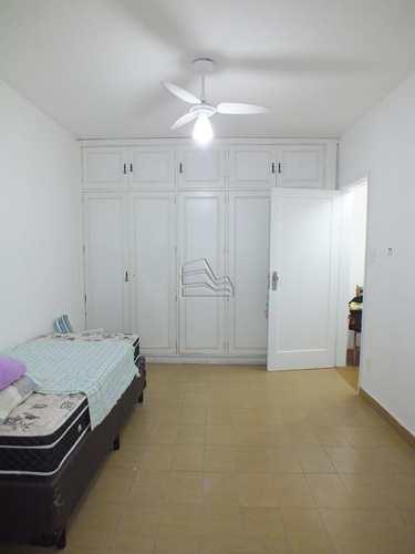 Apartamento, código 1102 em Santos, bairro José Menino