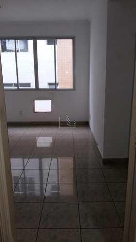 Apartamento, código 1107 em Santos, bairro Embaré