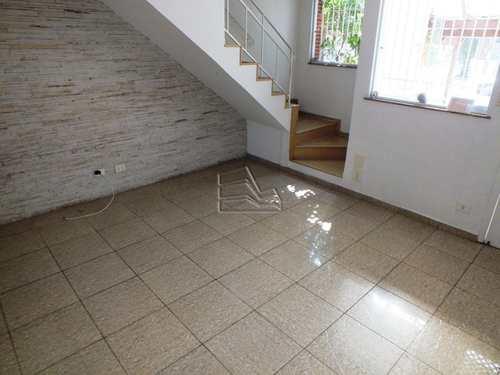 Casa, código 1108 em Santos, bairro Boqueirão