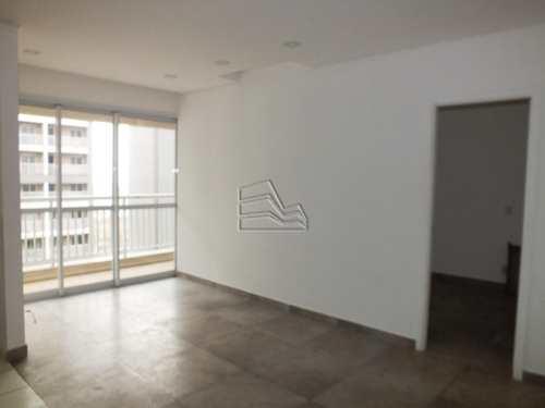 Apartamento, código 1109 em Santos, bairro Vila Mathias
