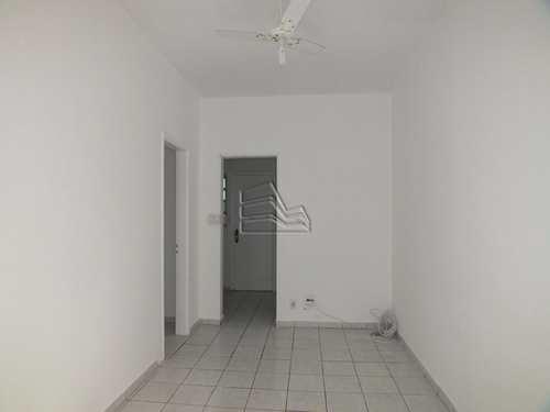 Apartamento, código 1111 em Santos, bairro José Menino