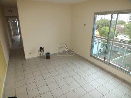 Apartamento, código 1115 em Santos, bairro Ponta da Praia