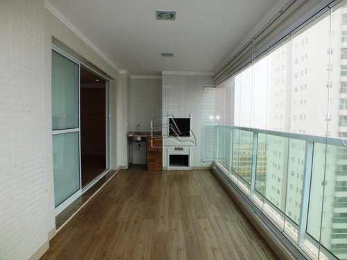 Apartamento, código 1122 em Santos, bairro José Menino