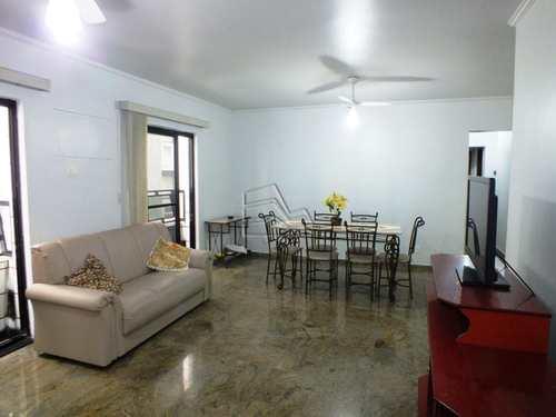 Apartamento, código 1129 em Santos, bairro Pompéia
