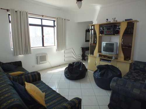 Apartamento, código 1133 em Santos, bairro Embaré