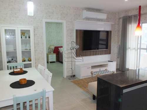 Apartamento, código 1135 em Santos, bairro Ponta da Praia