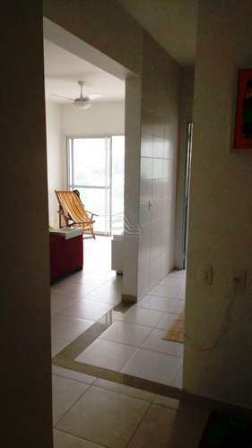 Apartamento, código 1136 em Santos, bairro José Menino