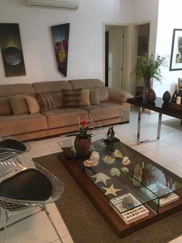 Apartamento, código 1139 em Santos, bairro José Menino