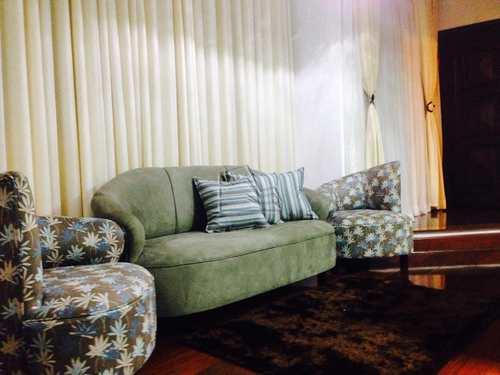 Apartamento, código 1140 em Santos, bairro Pompéia