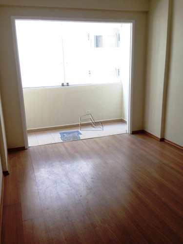 Apartamento, código 1145 em Santos, bairro Ponta da Praia
