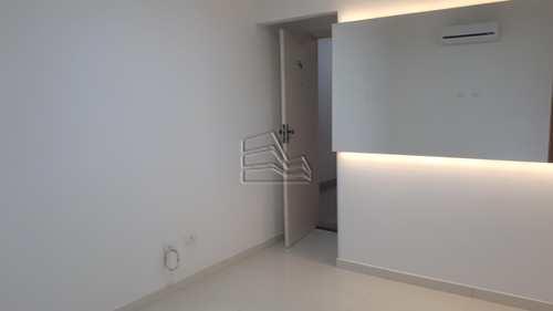 Apartamento, código 1146 em Santos, bairro José Menino