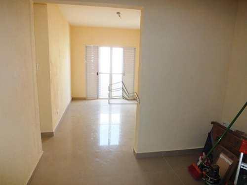 Apartamento, código 1150 em Santos, bairro Aparecida