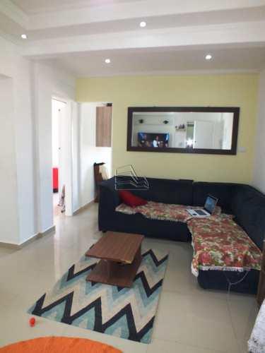 Apartamento, código 1151 em Santos, bairro Ponta da Praia