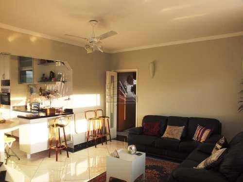 Apartamento, código 1152 em Santos, bairro Pompéia
