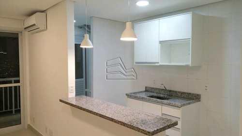 Apartamento, código 1156 em Santos, bairro Vila Mathias