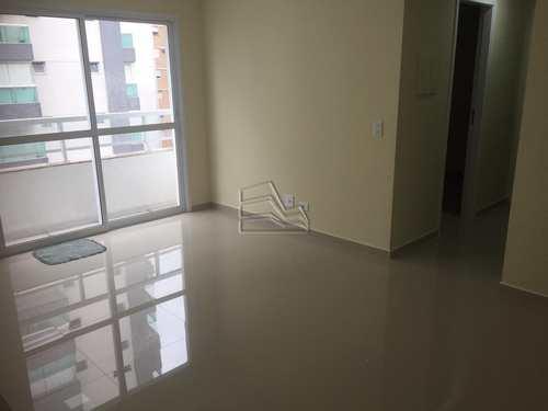 Apartamento, código 1158 em Santos, bairro José Menino