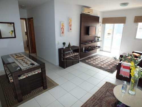 Apartamento, código 1169 em Santos, bairro Gonzaga