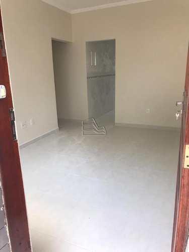 Apartamento, código 1171 em Santos, bairro Macuco