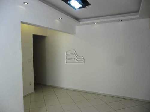 Apartamento, código 1173 em Praia Grande, bairro Guilhermina