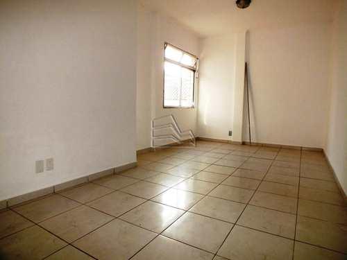 Sala Living, código 1176 em Santos, bairro José Menino