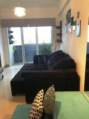 Apartamento, código 1179 em Santos, bairro Ponta da Praia