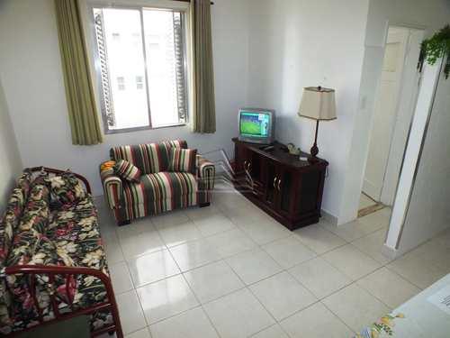 Apartamento, código 1184 em Santos, bairro José Menino