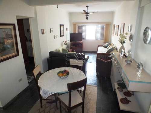 Apartamento, código 1189 em Santos, bairro Ponta da Praia