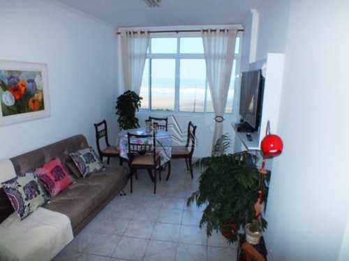 Apartamento, código 1191 em Santos, bairro José Menino