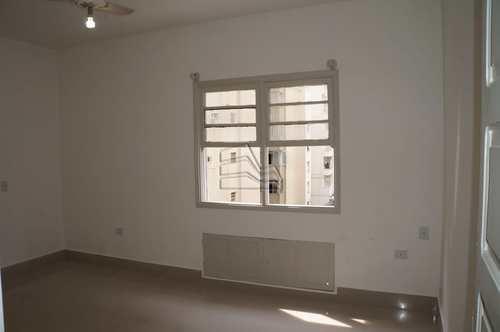 Sala Living, código 1207 em Santos, bairro Boqueirão