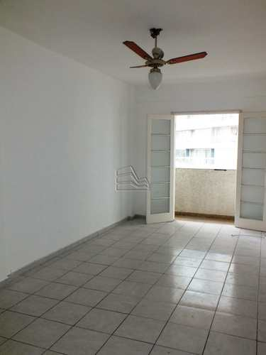 Apartamento, código 1216 em Santos, bairro Pompéia