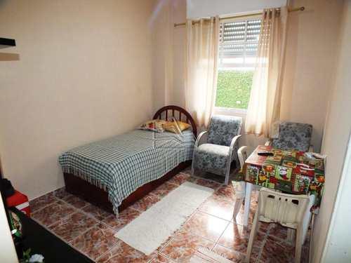 Apartamento, código 1222 em Santos, bairro Embaré