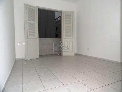 Apartamento, código 1239 em Santos, bairro Boqueirão