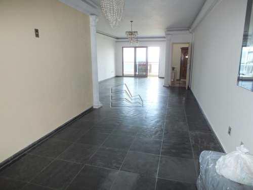 Apartamento, código 1240 em Santos, bairro Gonzaga