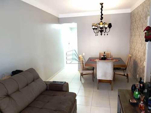 Apartamento, código 1248 em Santos, bairro José Menino