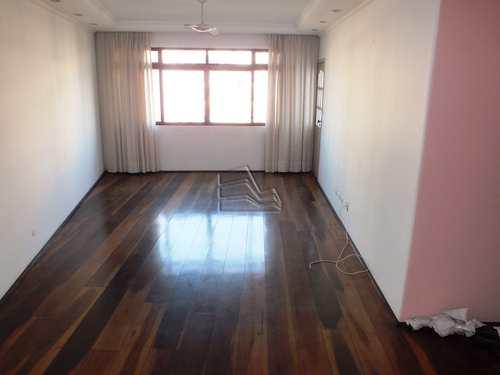 Apartamento, código 1272 em Santos, bairro José Menino