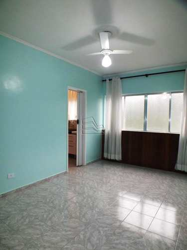 Apartamento, código 1281 em Santos, bairro José Menino