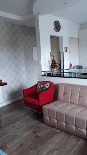 Apartamento, código 1297 em Santos, bairro Vila Belmiro