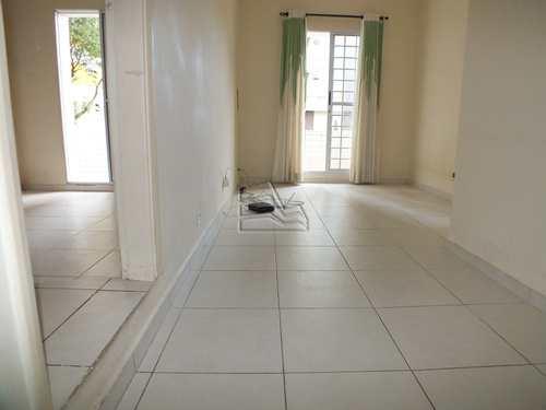 Casa, código 1307 em Santos, bairro Boqueirão