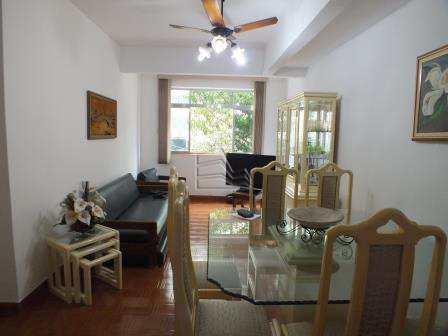 Apartamento, código 1318 em Santos, bairro José Menino