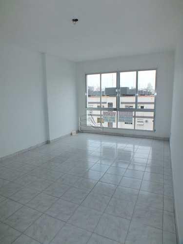 Apartamento, código 1332 em Santos, bairro Aparecida