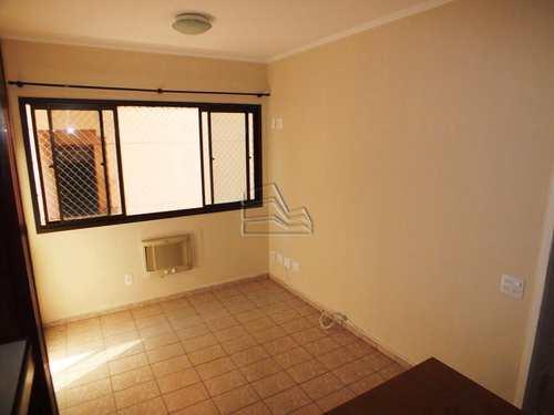 Apartamento, código 1344 em Santos, bairro José Menino