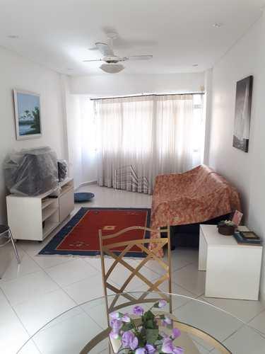 Apartamento, código 1347 em Santos, bairro Aparecida