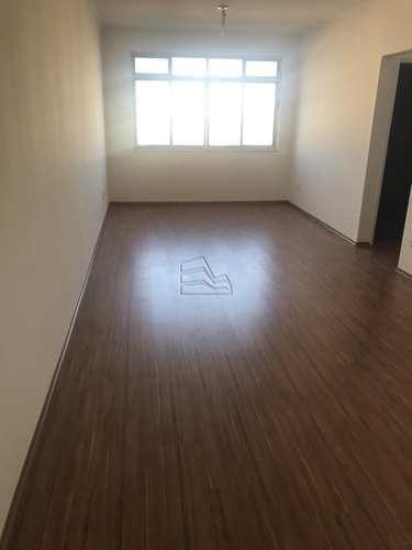Apartamento, código 1364 em Santos, bairro Campo Grande