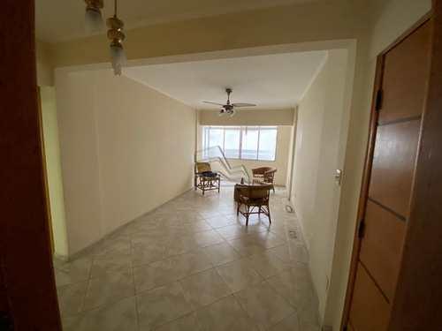 Apartamento, código 1392 em Santos, bairro Gonzaga