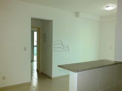Apartamento, código 1398 em Santos, bairro Pompéia