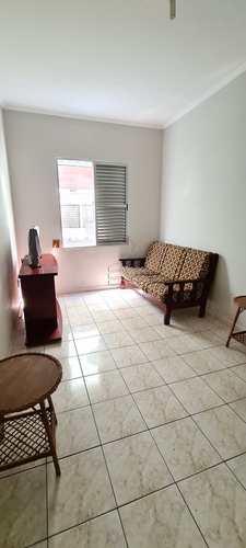 Apartamento, código 1415 em Santos, bairro Pompéia