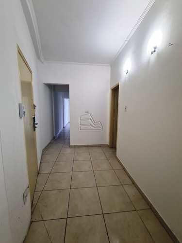 Apartamento, código 1427 em Santos, bairro Gonzaga